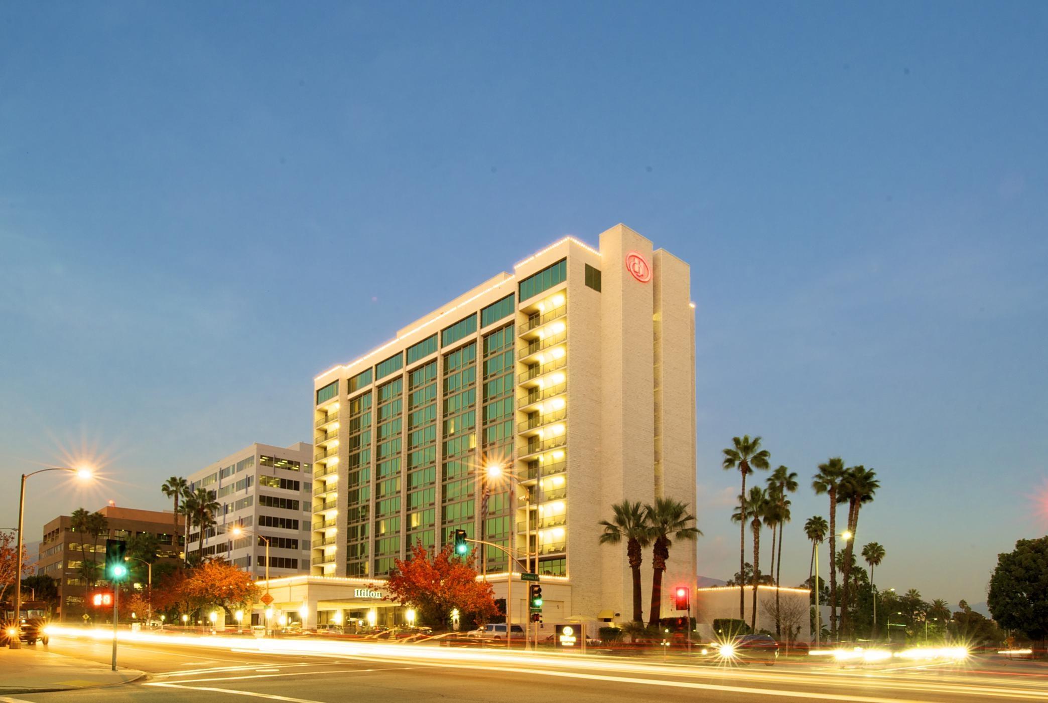 Pasadena Ca Hotels Near Rose Bowl Parade