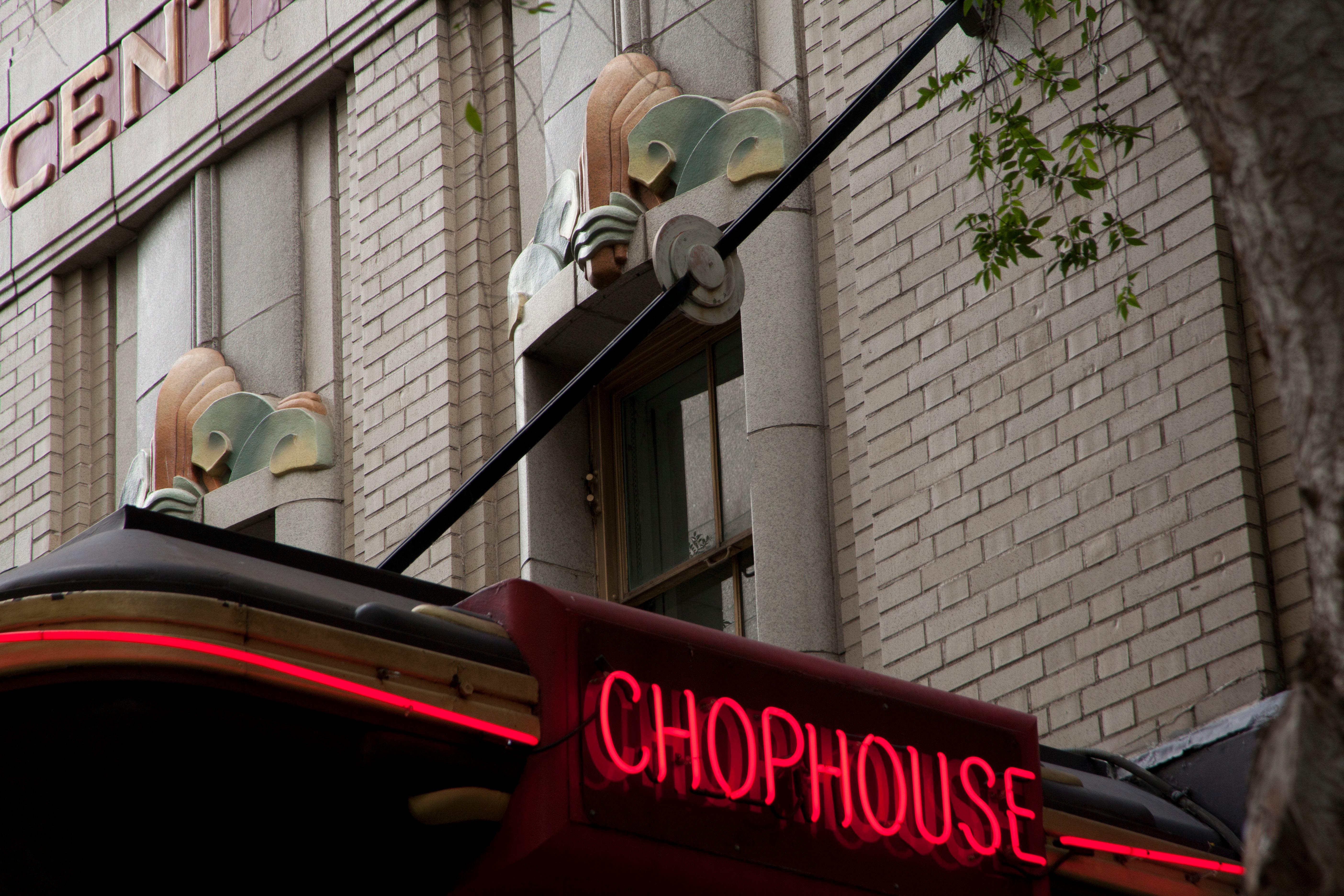 Kres Chophouse - ad image