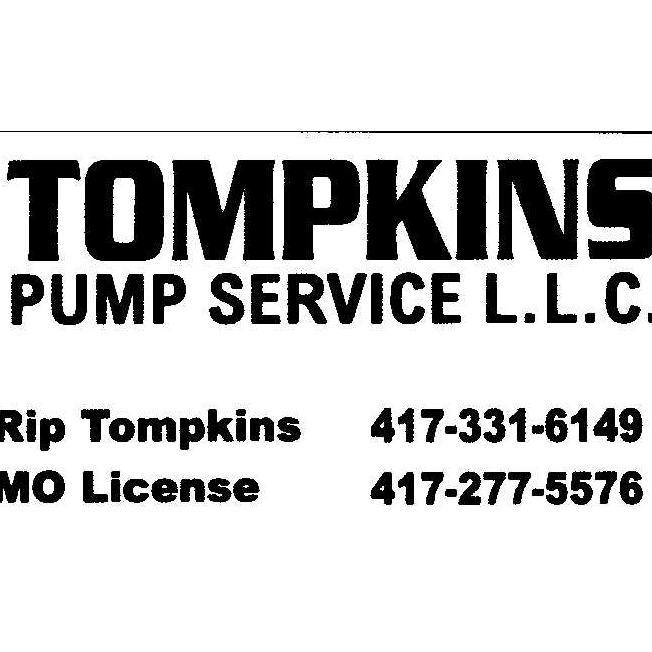 Tompkins Pump Service Llc