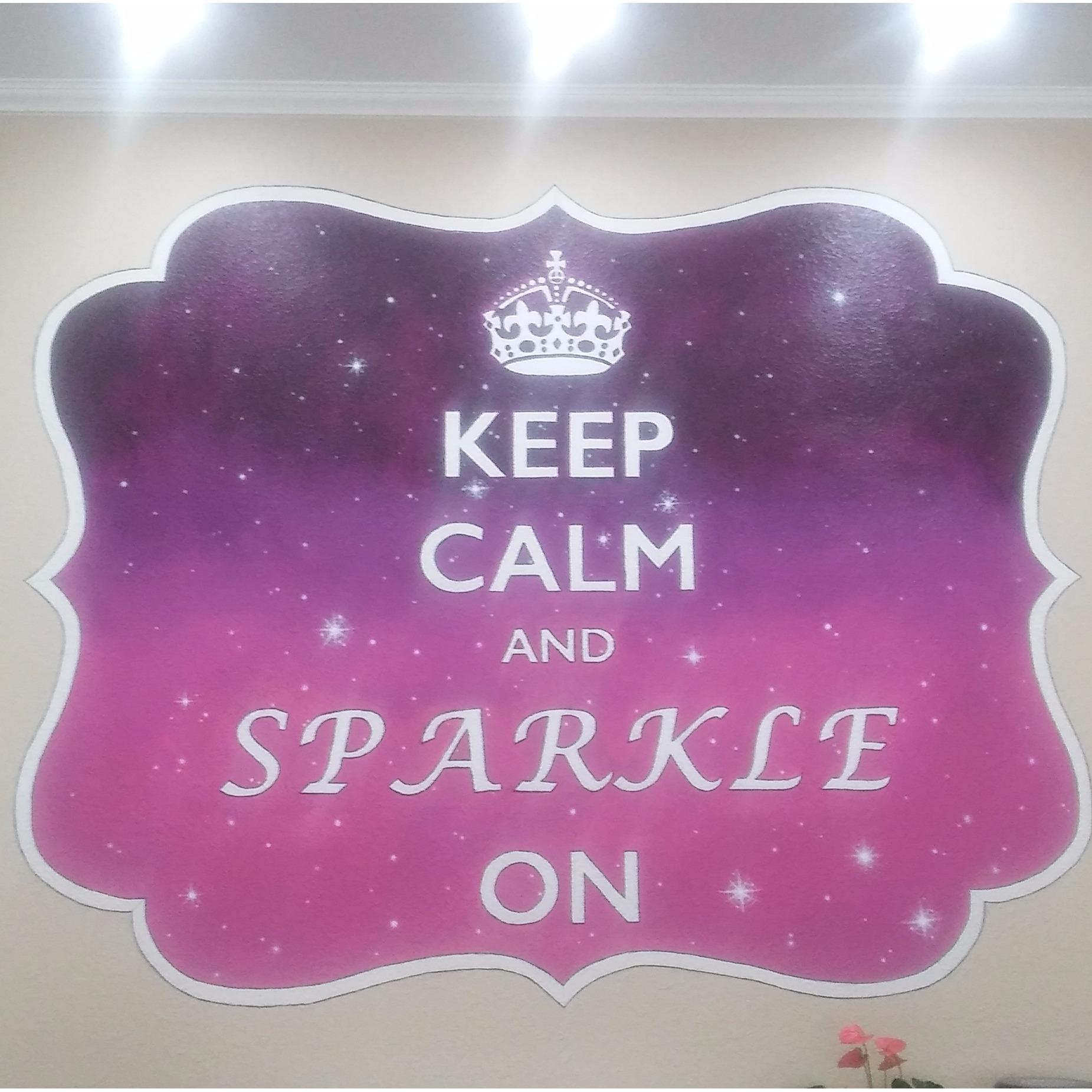 Sparkles Nail Bar & Spa
