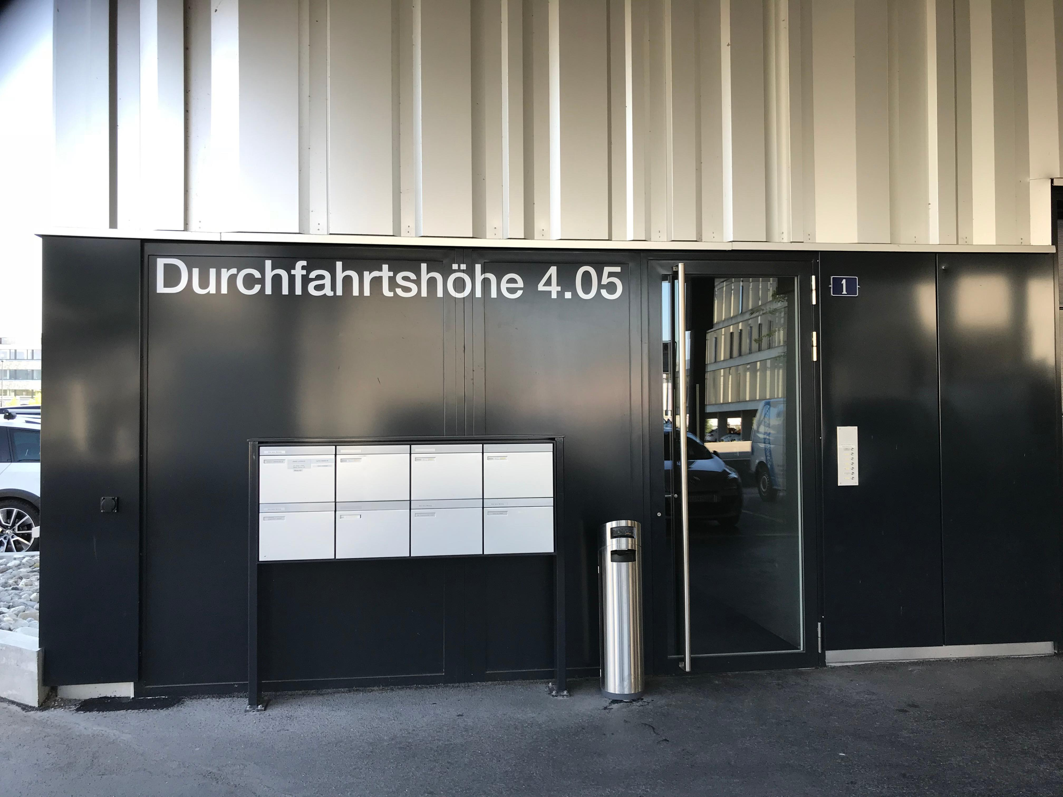 Elektro Brühlmann GmbH