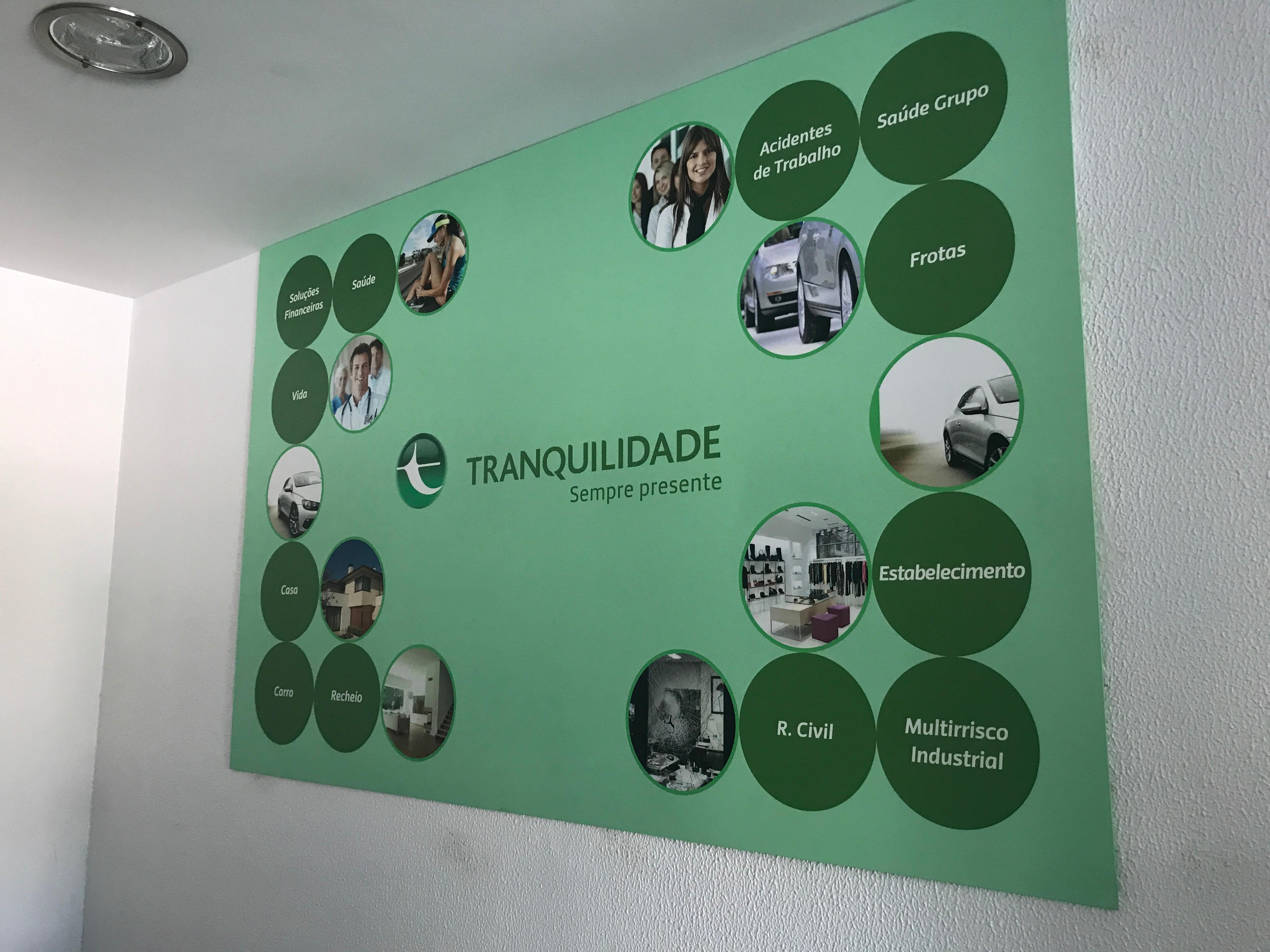 TRANQUILIDADE: Agente Tiago André Dias Magalhães