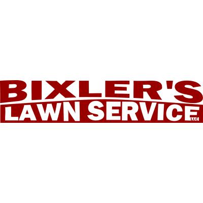 Bixler's Lawn Service LLC