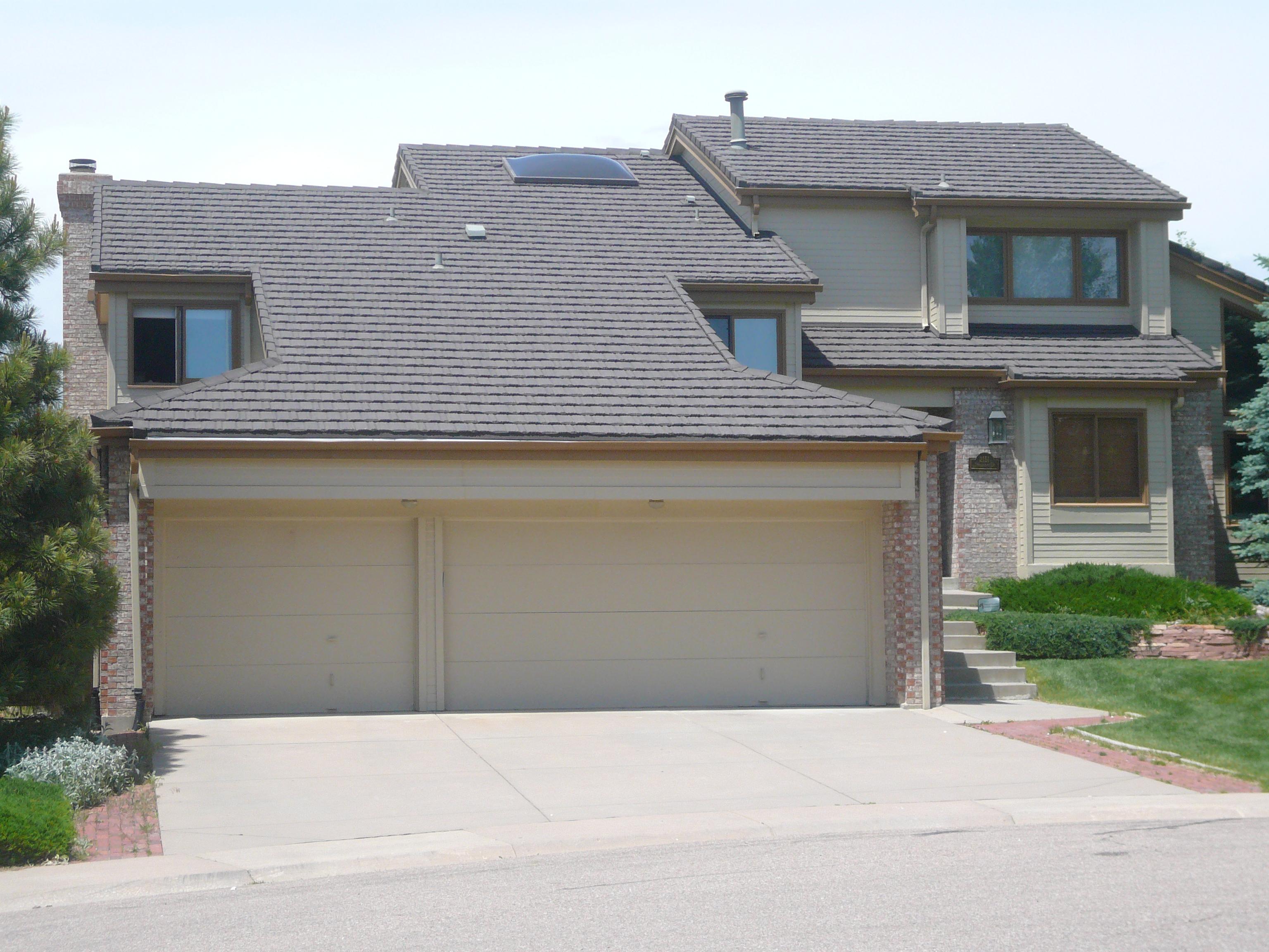Billings Metal Roofing Billings (406)860-1502