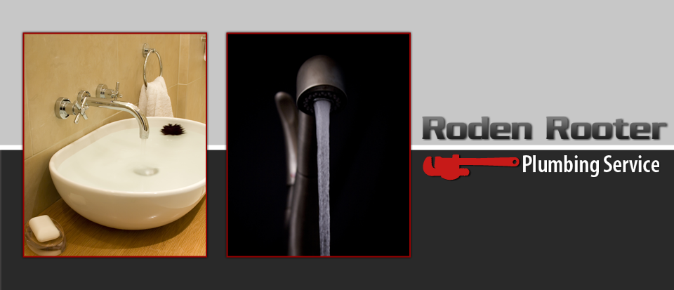 Roden Rooter Plumbing Svc