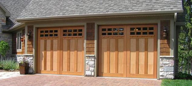 Hanson overhead garage door service coupons raleigh nc for Garage door repair cary nc