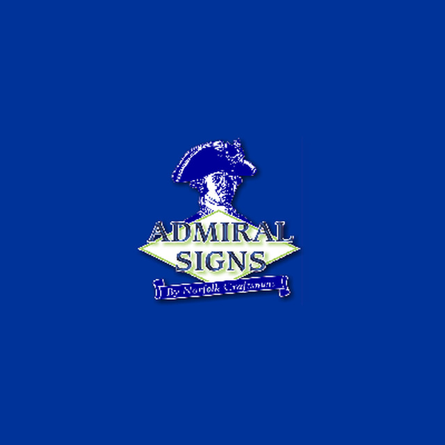 Admiral Signs Limited - Norwich, Norfolk NR3 3BP - 01603 627573 | ShowMeLocal.com