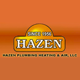 Hazen Plumbing Heating & Air