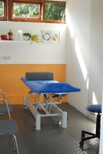 Fysiotherapie en Manuele Therapie De Vriend