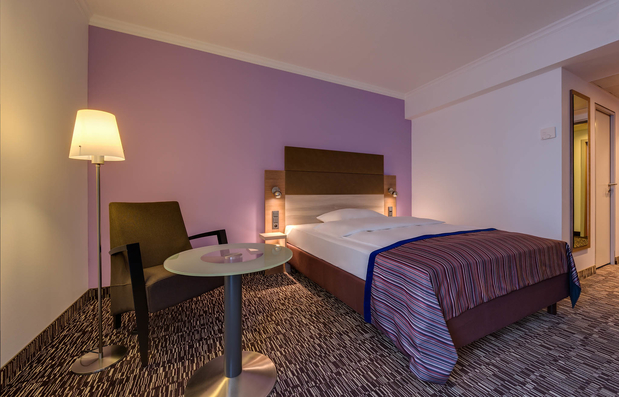 Kundenbild klein 5 Park Inn by Radisson Cologne City West