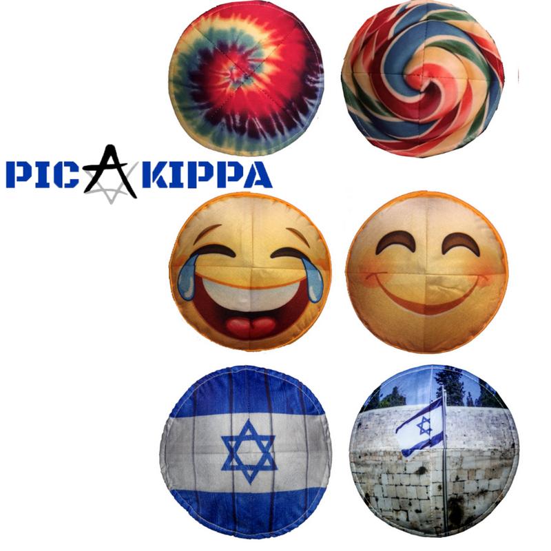 Pic-A-Kippa