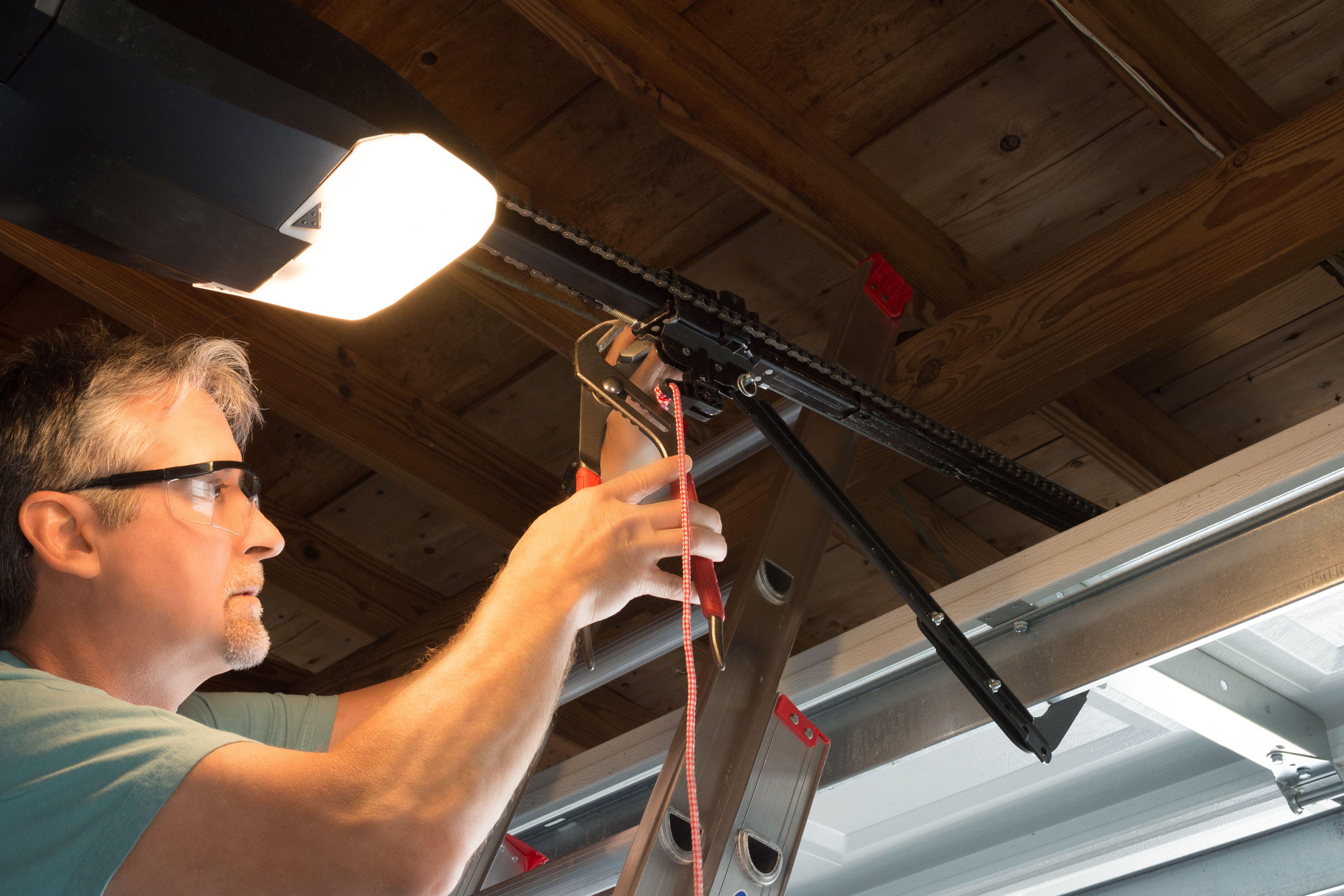 J&S Overhead Garage Door Service in Hampton, VA, photo #30