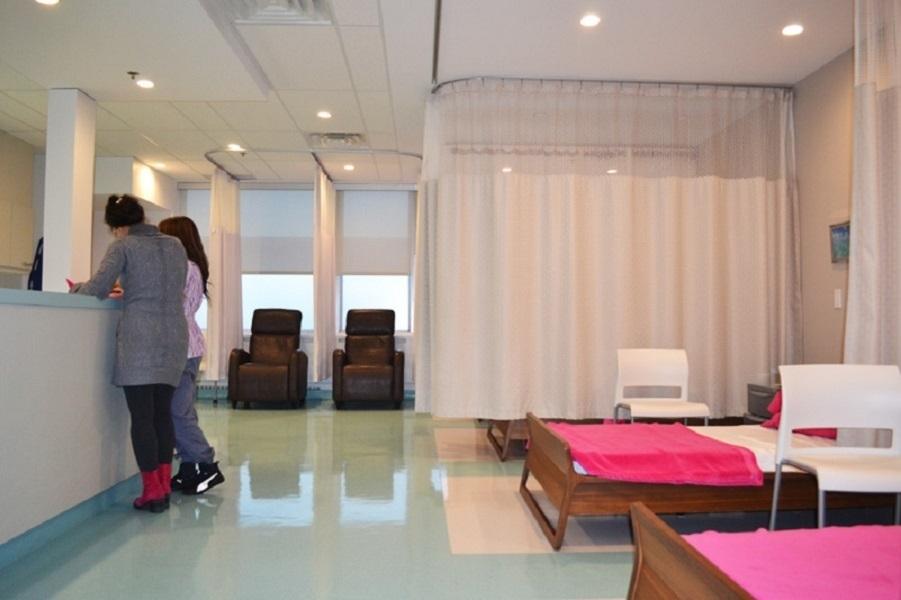 Clinique Morgentaler