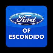 Ford of Escondido