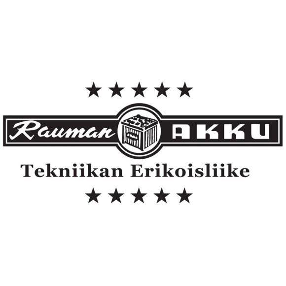 Rauman Akku Oy