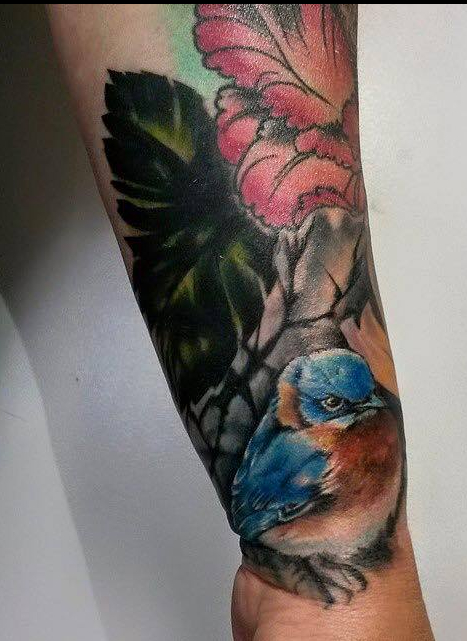 Black Swan Tattoo - Gibsons, BC V0N 1V9 - (778)462-3111 | ShowMeLocal.com
