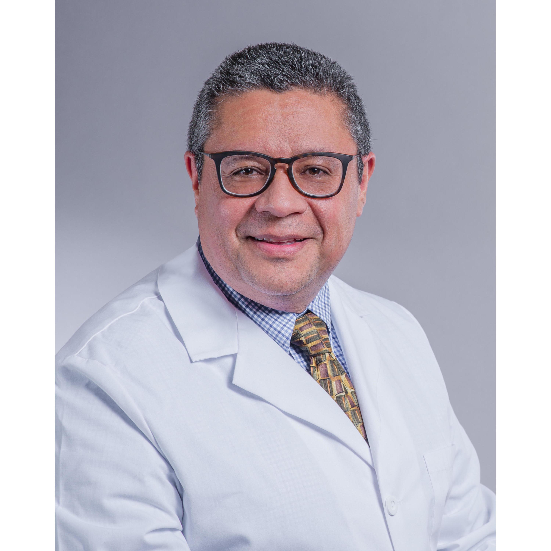 Camilo Torres, MD