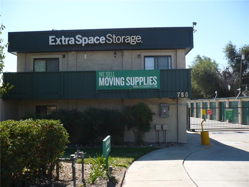 Extra Space Storage In Tracy Ca 95304 Chamberofcommerce Com