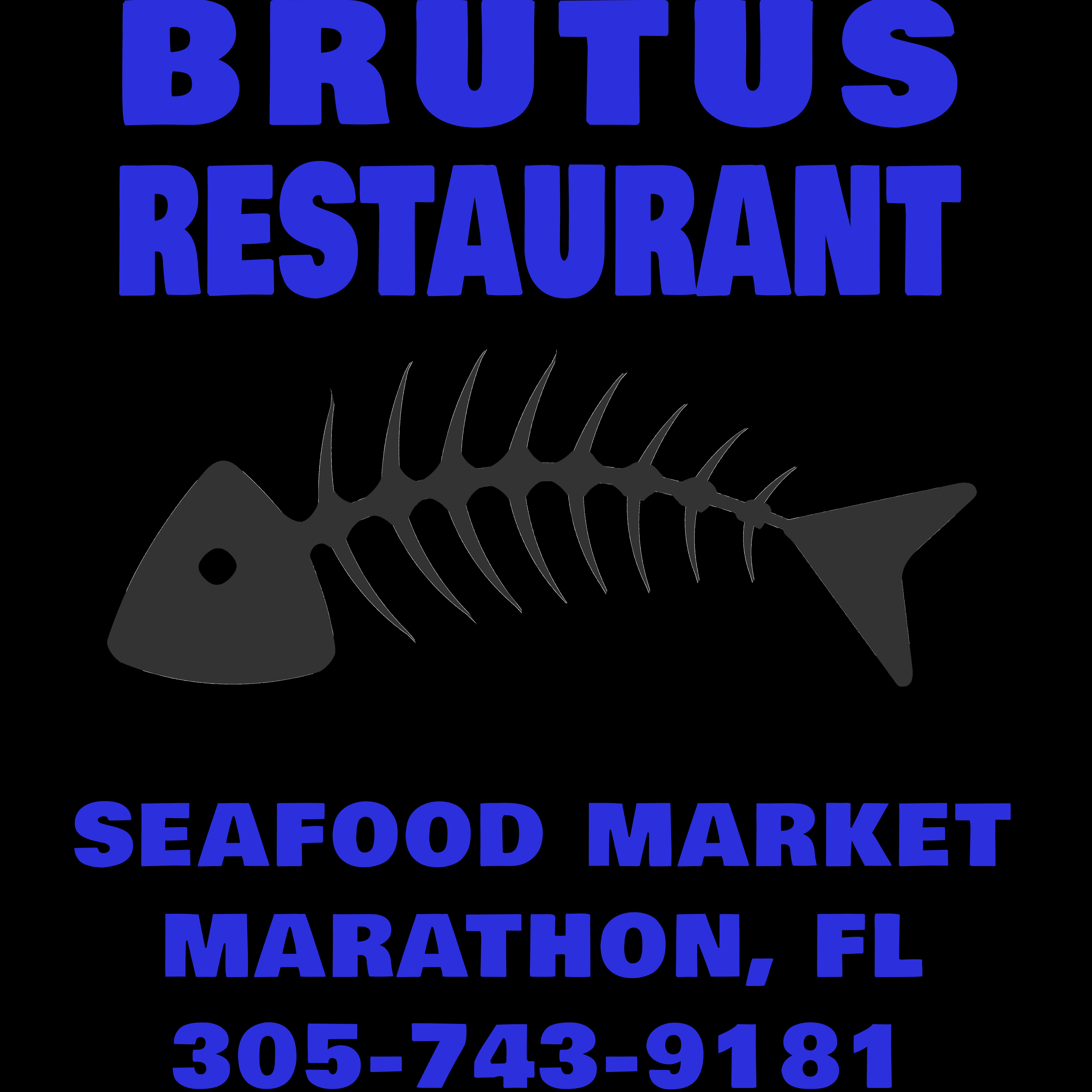 Brutus Restaurant & Seafood Market