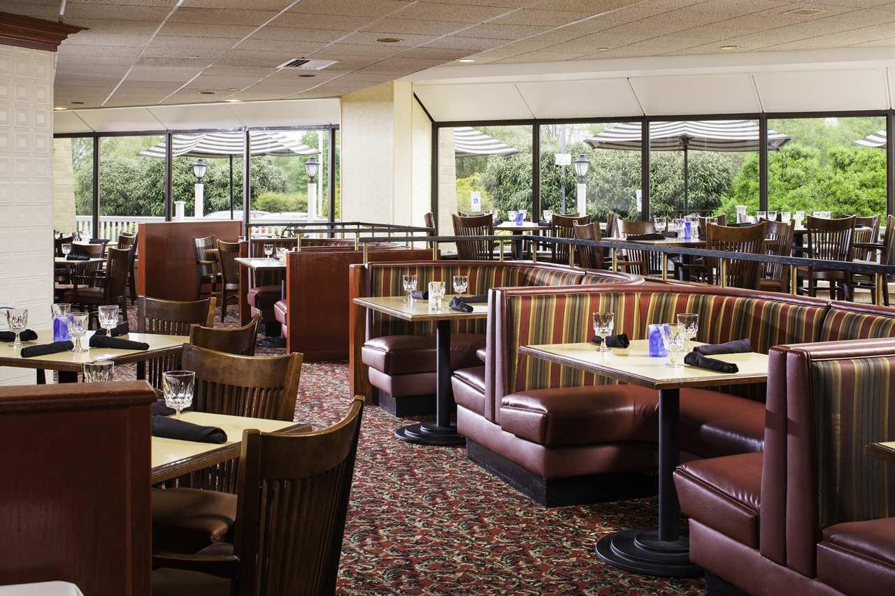 Hilton Hotel Columbia Md