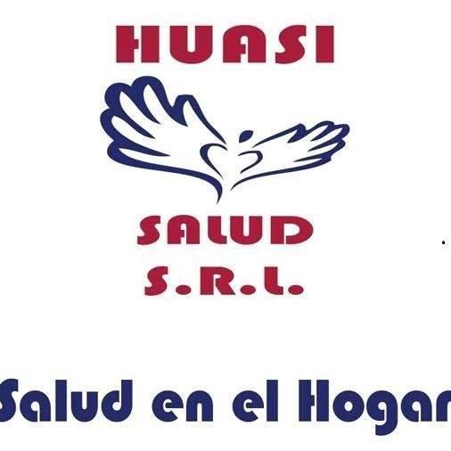 HUASI-SALUD S.R.L