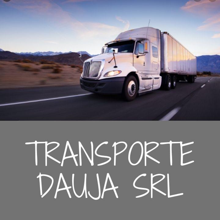 TRANSPORTE DAUJA SRL
