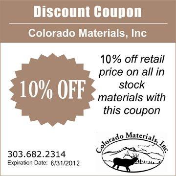 Colorado Materials Inc image 9