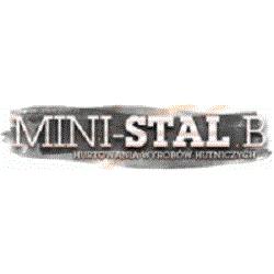Zakład Wyrobów Hutniczych  Mini-Stal B. Stasik A. Derek S.C.