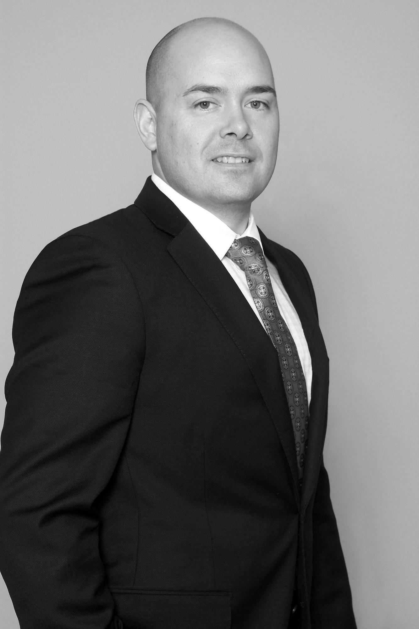 Tim Nowlan - TD Financial Planner in Fredericton