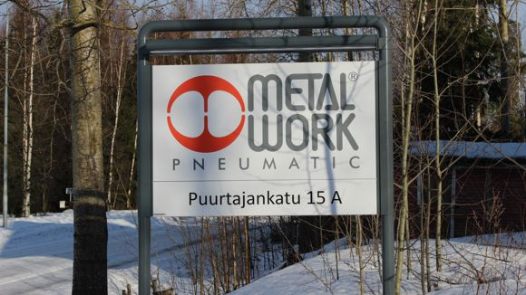 Metal Work Finland Oy