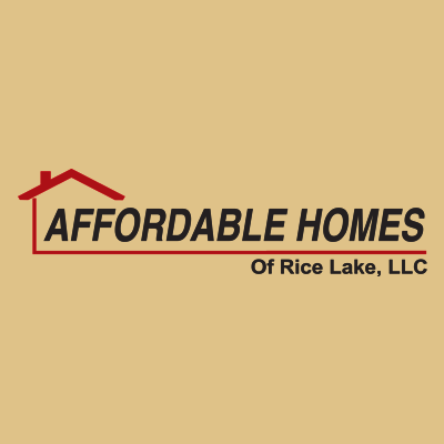 Affordable homes of rice lake llc in rice lake wi 54868 for Inexpensive lakefront property