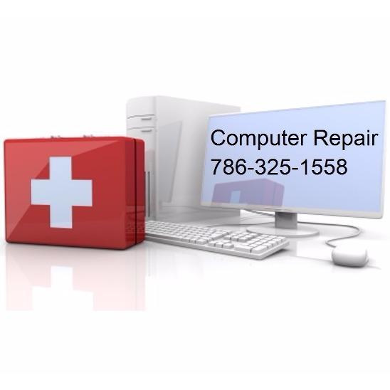 Data recovery computer repair