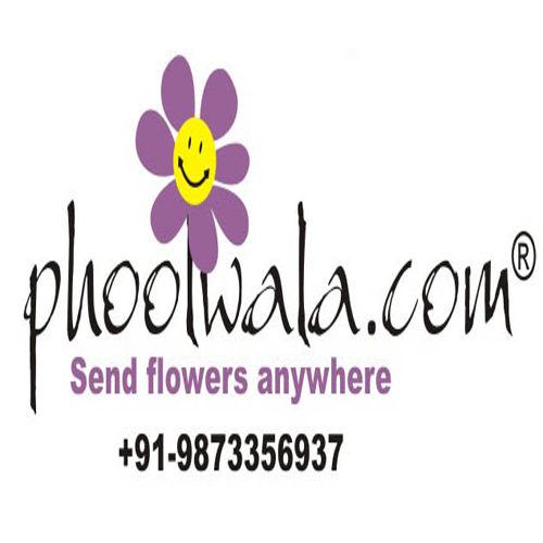 Phoolwala- Send Flowers Gifts to India