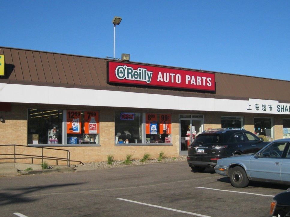Find the best O'Reilly Auto Parts coupons, promo codes and deals for December All coupons hand-verified and guaranteed to work. Exclusive offers and bonuses up to % back!