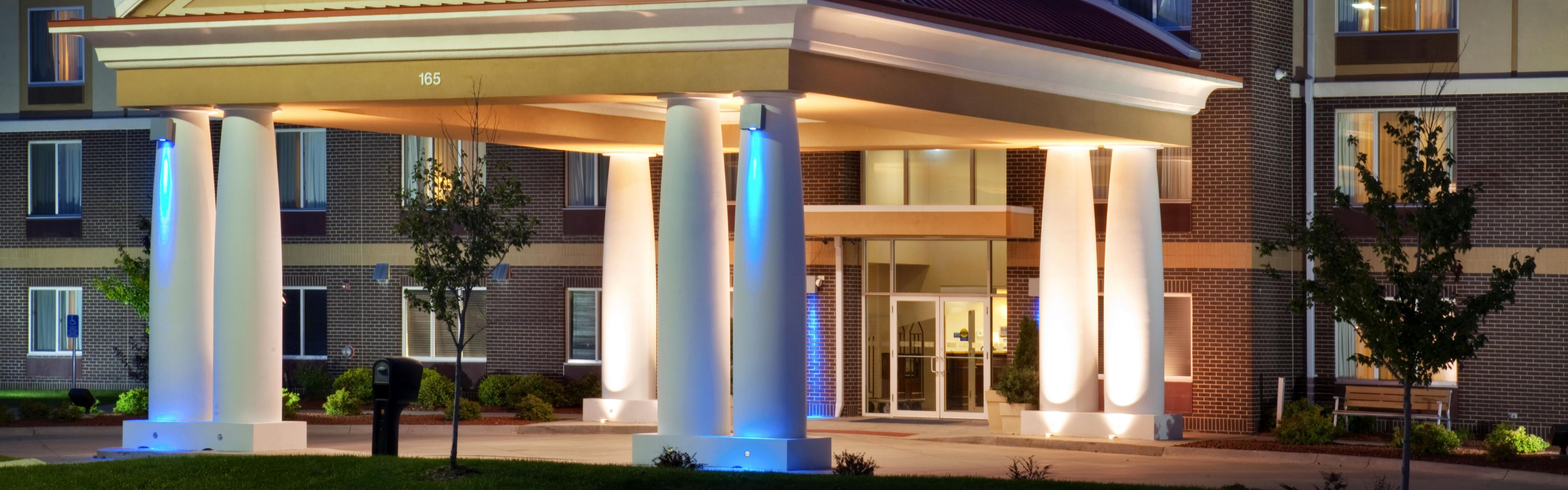 Motels Near Altoona Iowa