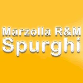 Marzolla Spurghi - Pozzi Neri