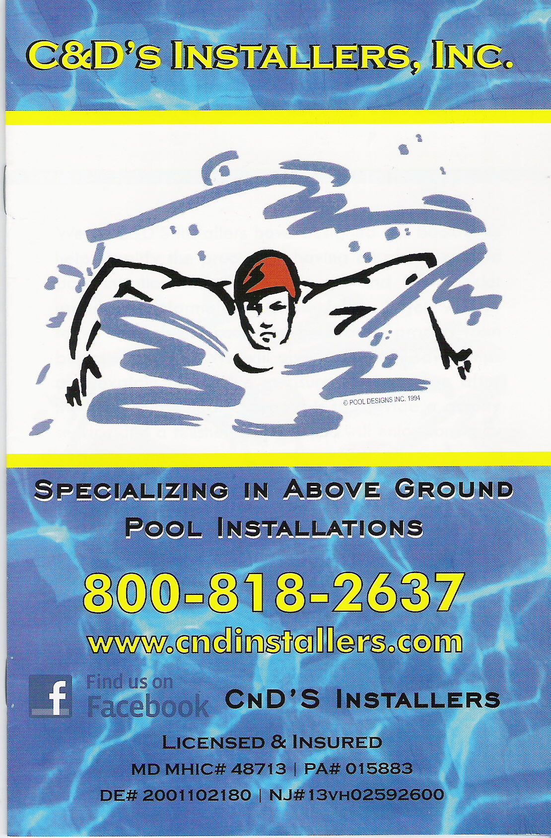 C&D'S Installers, Inc image 9