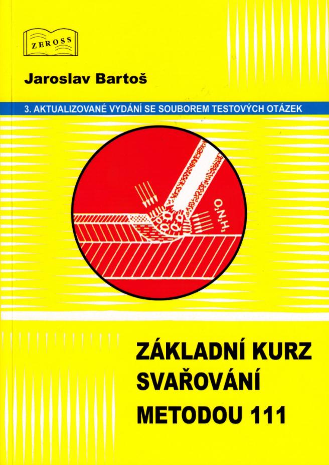 ZEROSS - svářečské nakladatelství