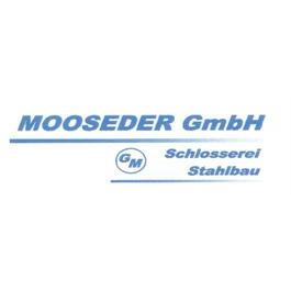 Bild zu Mooseder GmbH - Schlosserei & Stahlbau in Garching bei München