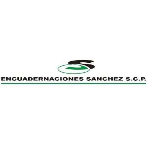 Encuadernaciones Sánchez