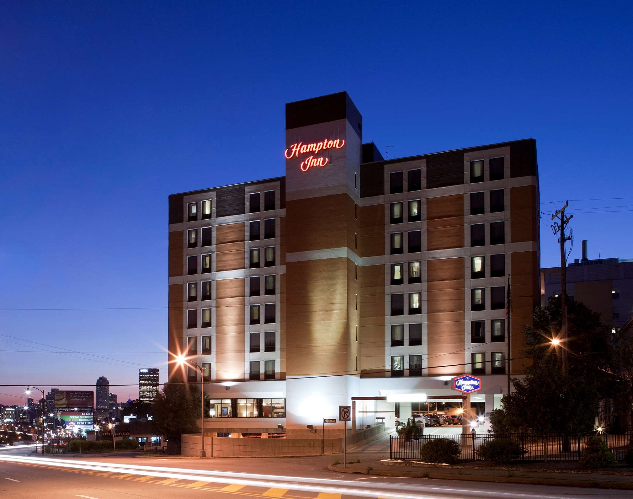 Hotels And Motels In Pittsburgh Pa