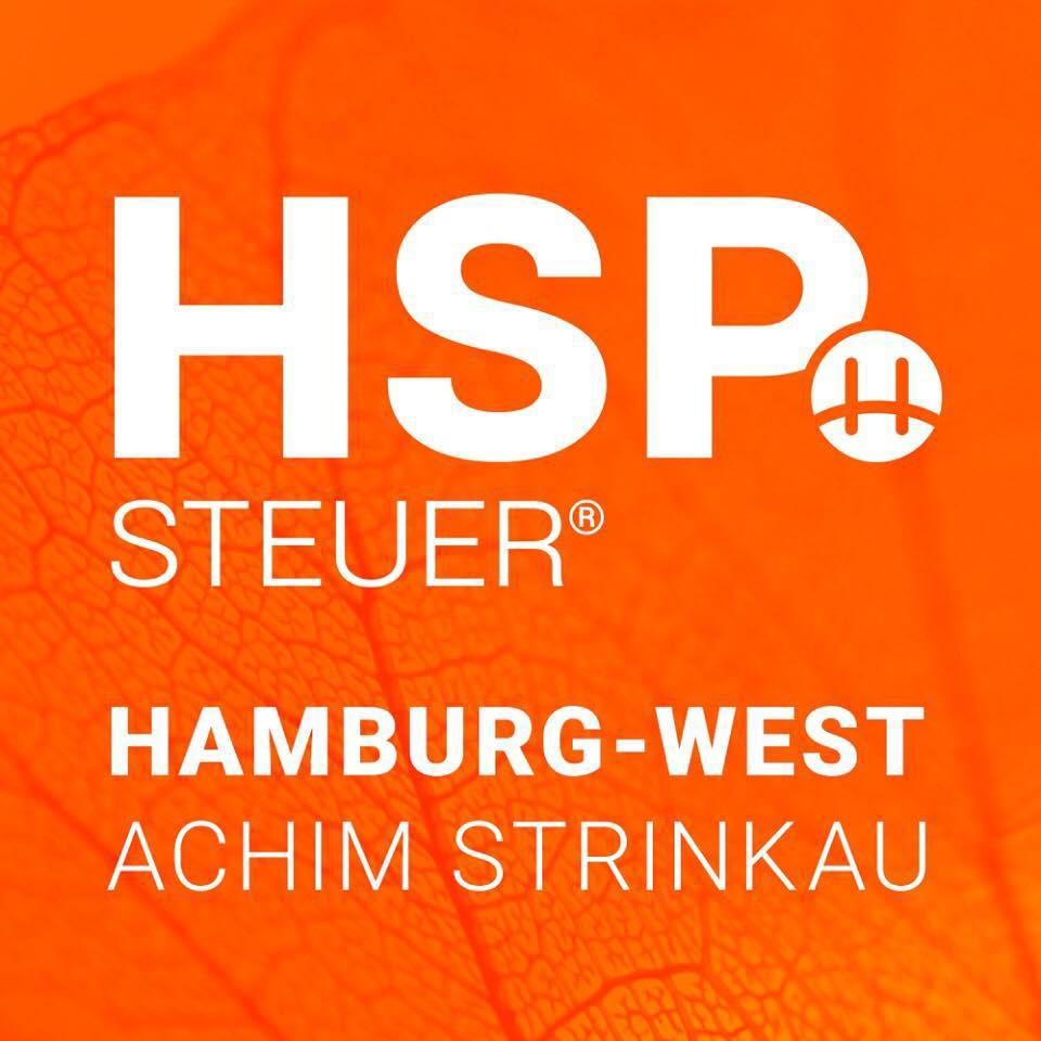 Bild zu HSP STEUER Hamburg-West GmbH & Co. KG Achim Strinkau Steuerberatungsgesellschaft in Hamburg