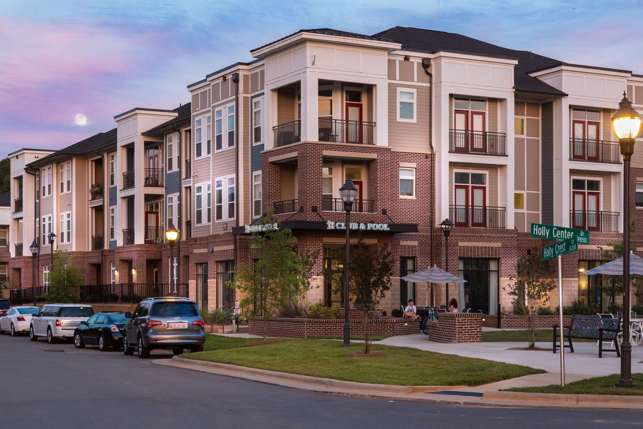 Apartments Lake Norman Nc