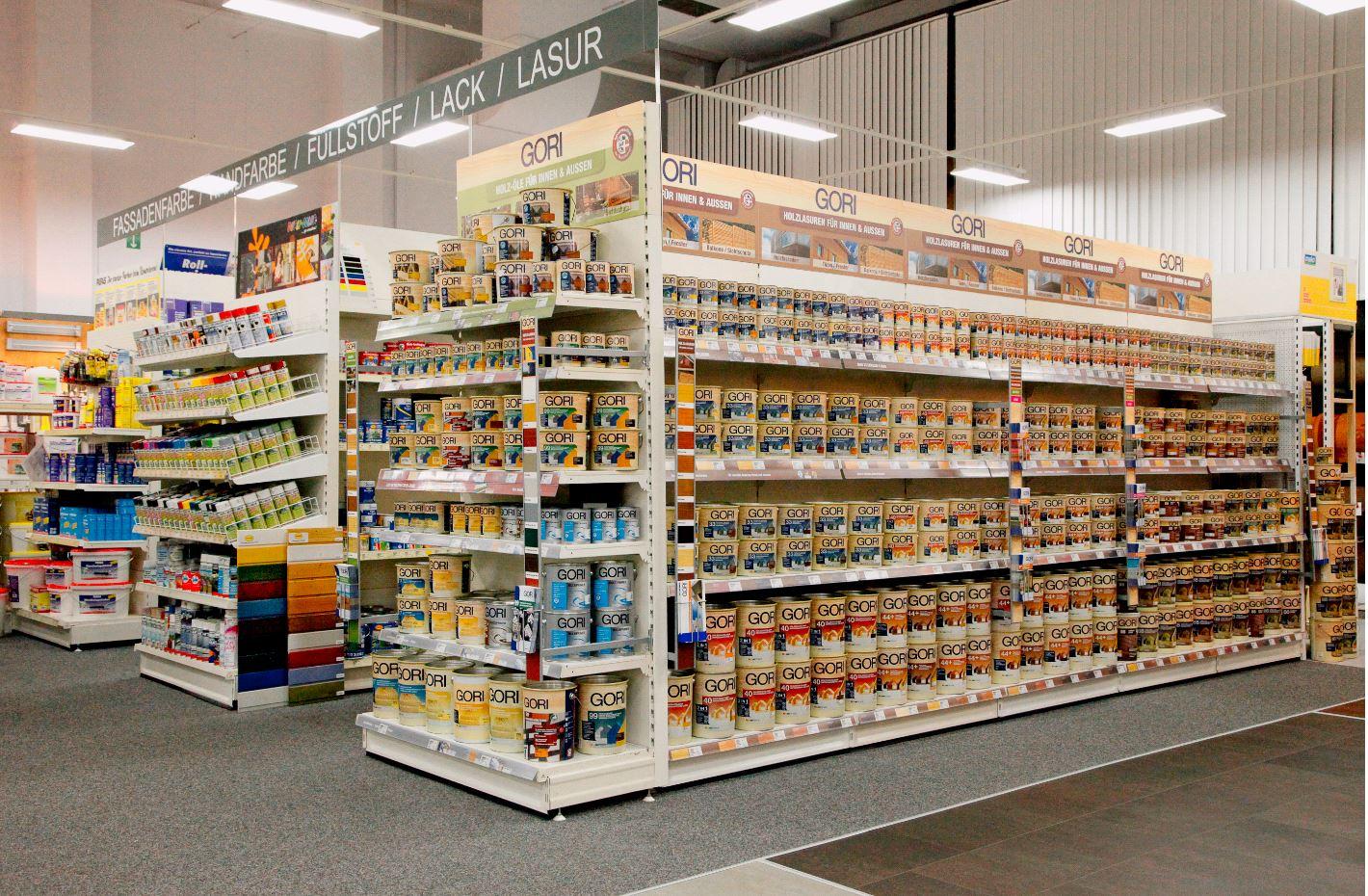 Farben und raumgestaltung wilhelm heimbach e k for Raumgestaltung 2 farben