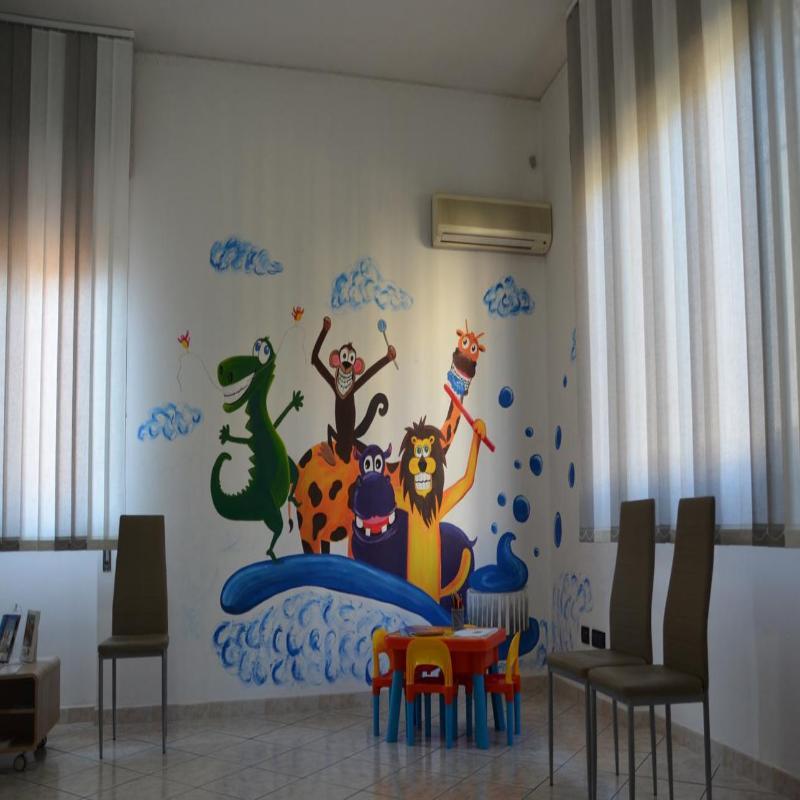 Studio di Odontoiatria Farris Dr. Stefano