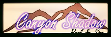 Canyon Shadow Pool and Spa LLC