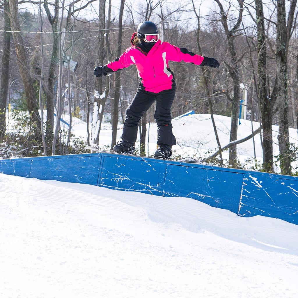Camelback Mountain Resort In Tannersville Pa 18372 Chamberofcommerce Com