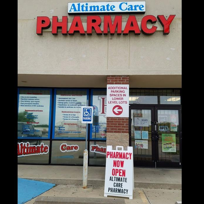 Altimate Care Pharmacy