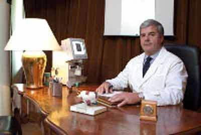 Anfossi Dr. Danilo Oculista