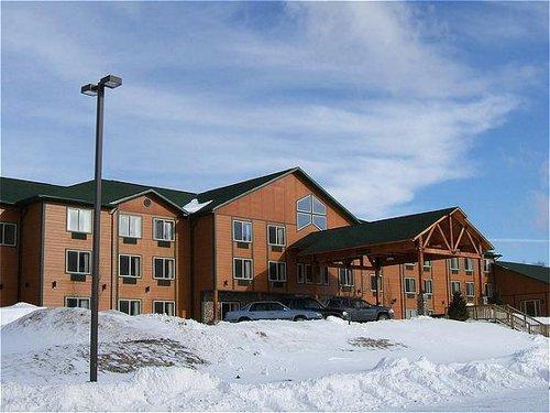Holiday Inn Express Munising-Lakeview image 4
